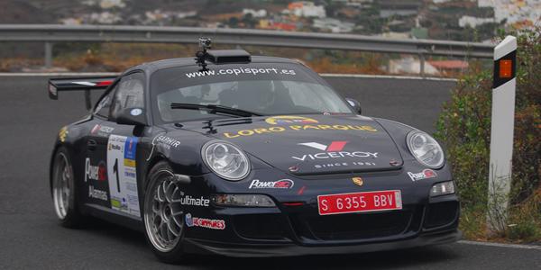 Porsche y rally, un sueño increíble