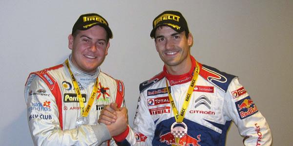 ¿La ilusión por el WRC ha vuelto?