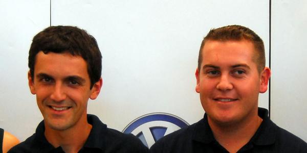 Volkswagen Motorsport Experience, por Rogelio Peñate