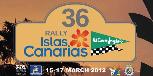 Placa del Rally