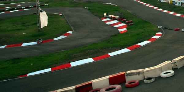 Tercermundismo en el Autonómico de Canarias de Karting