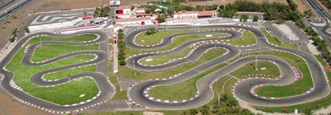 Gran Karting Gran Canaria