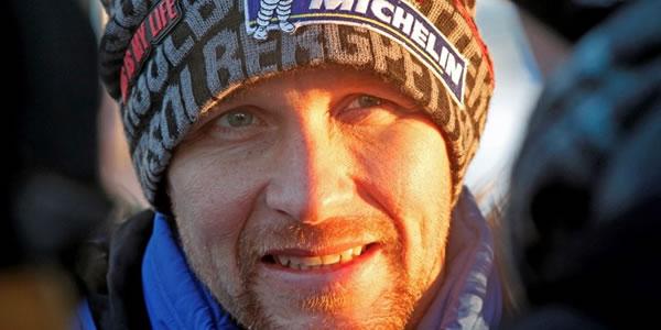 Petter Solberg se retira del WRC