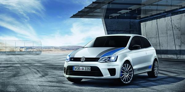 Volkswagen entra en la historia