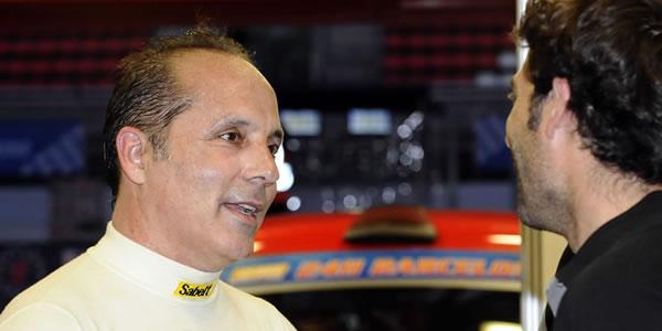 Luis Monzón estará con MINI en el Rally Islas Canarias El Corte Inglés 2013