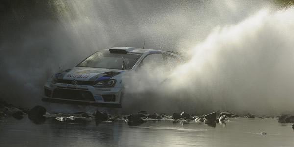 Argentina, la prxima cita del WRC 2013