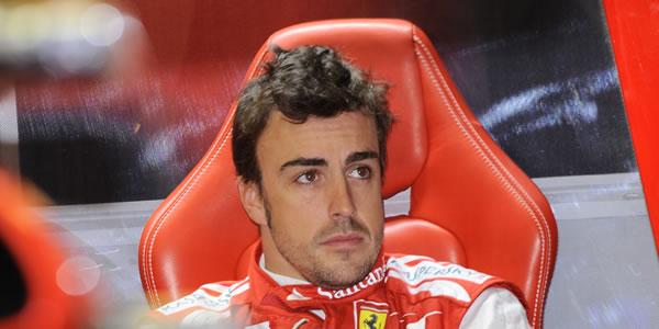 Fernando Alonso ha sido el más rápido en los Libres 1