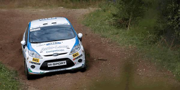 Foto: FIA Junior WRC ? McKlein.