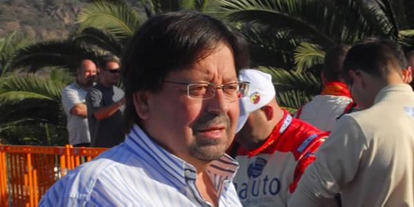 Entrevista a Juan Ignacio Díaz