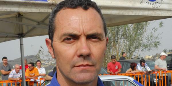 Entrevista a Julio García Cruz