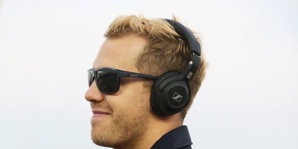 Vettel consigue la pole en Corea