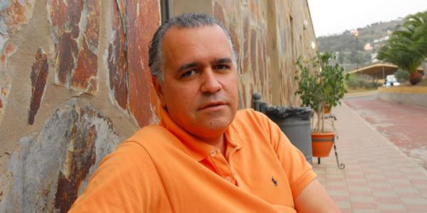 Entrevista a Germán Morales Hernández