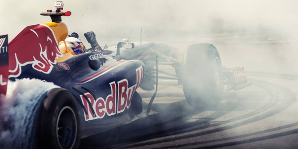 Sebastian Vettel consigue la pole en Austin