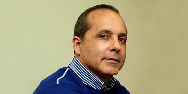 Entrevista a Luís Monzón Artiles