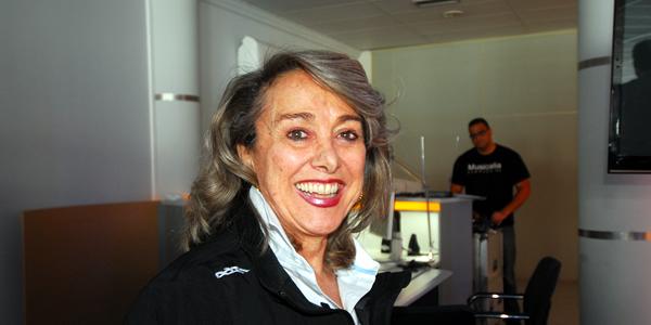 Pilar Guridi