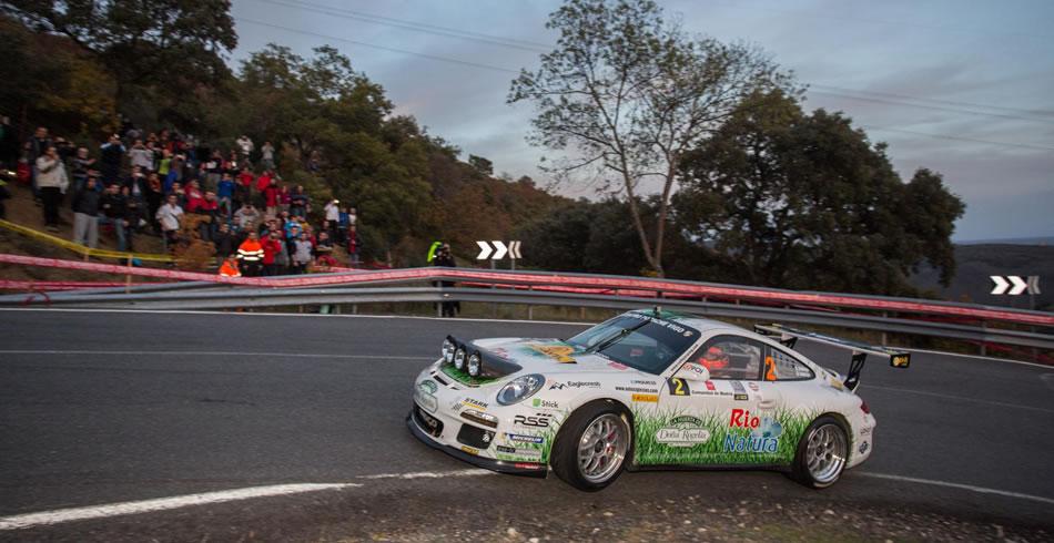 Los Vallejo, Campeones de España CERA 2014
