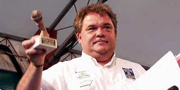 Jorge Santana, en el recuerdo