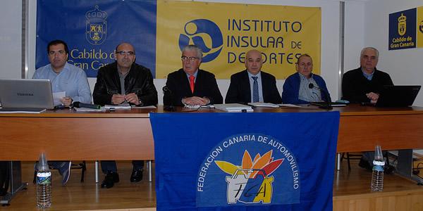 Celebrada la Asamblea Anual de la FCA