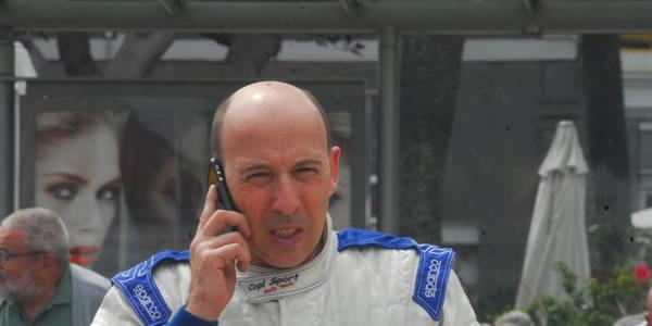 Didier Auriol, vencedor de la pasada edición
