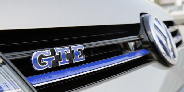 Nuevo Golf GTE. Cambia las reglas de la velocidad