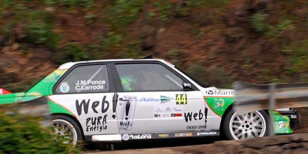 El último aplauso para el BMW M3