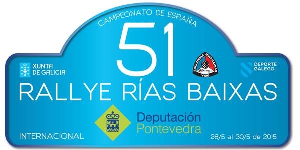 Placa del Rallye