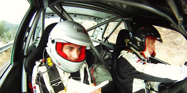 Ponce - Larrode estrenarán un Porsche 997 GT3