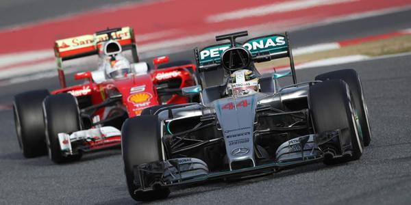 Formula Uno 2016: Un nuevo ciclo