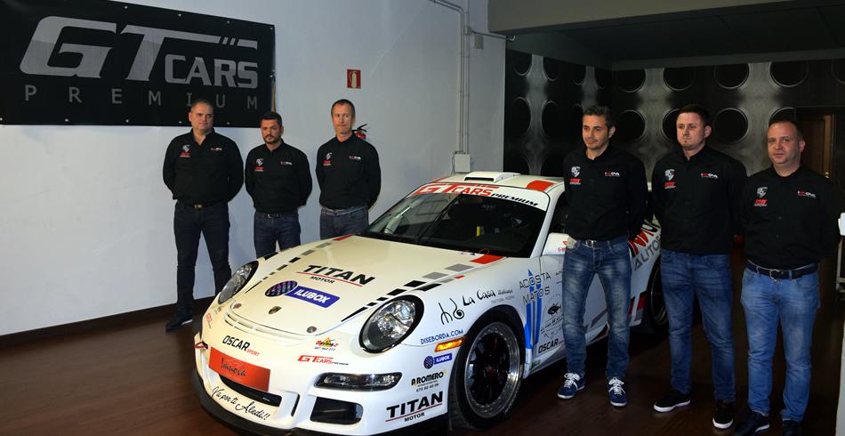 Benjamín Avella y Agustín Alemán, a ganar rallyes