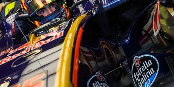 Horarios GP de Australia 2016