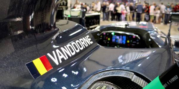 Gran Premio de Bahrein 2016: Horarios