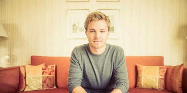 Nico Rosberg se retira de la Formula Uno