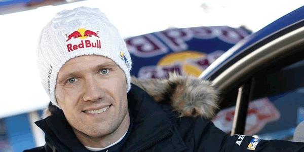 Sebastien Ogier gana el Montecarlo