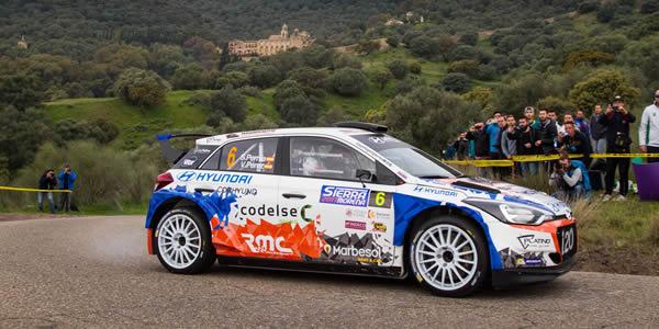 Reacciones al Rallye Sierra Morena 2017
