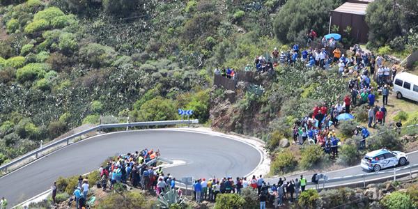 La Seguridad: Objetivo para el Islas Canarias