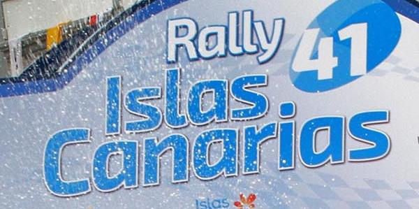 Exitosa audiencia del Rally Islas Canarias 2017