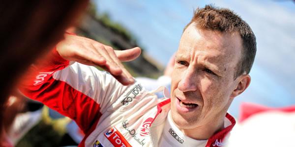 Kris Meeke gana el RallyRACC Cataluña - Rally España
