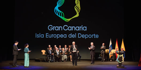 Mejor evento deportivo, al Rally Islas Canarias 2017