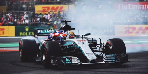Calendario de Fórmula 1 en 2018 con 21 pruebas