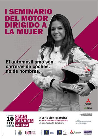 I Seminario Mujer y Motor
