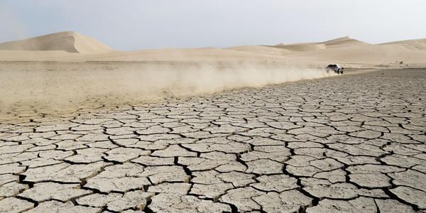 Los desiertos peruanos serán protagonistas