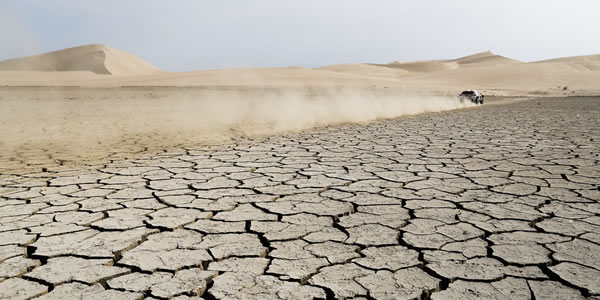 El Rally Dakar 2019 se celebrará íntegramente en Perú