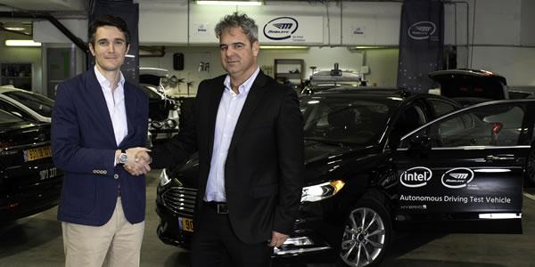 La DGT pone las bases del coche autónomo en España