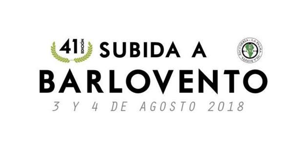 Preparada la 41 edición de la Subida a Barlovento