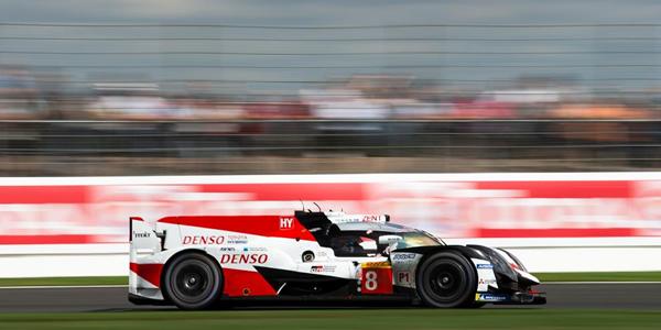 Alonso junto a Buemi y Nakajima, ganan en Silverstone