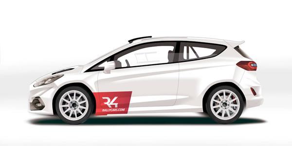 ASM Motorsport con la división R4