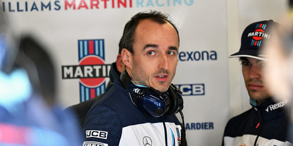 Alonso se retira y Kubica regresa