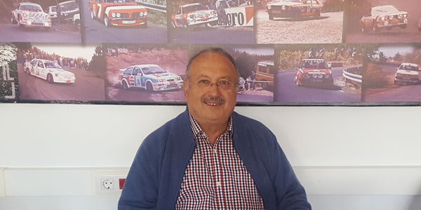 Miguel A. Toledo inicia el trabajo en la FALP