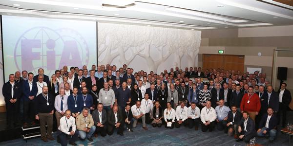 LPGC albergará el próximo Seminario FIA