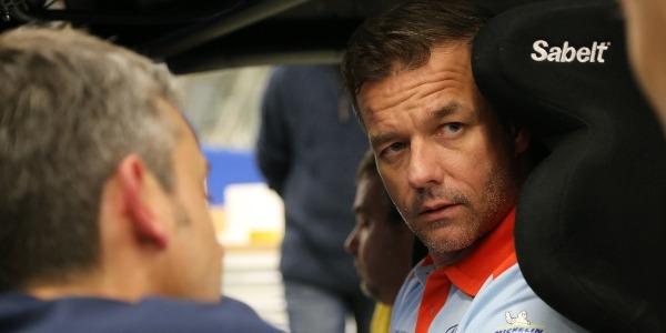 Entrevista a Sebastien Loeb antes de iniciar el WRC 2019